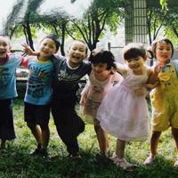 Patenschaft für Waisenkind