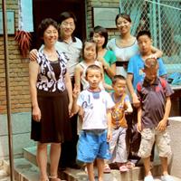 Zu Besuch im SOS-Kinderdorf