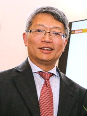 Yongjian Ding